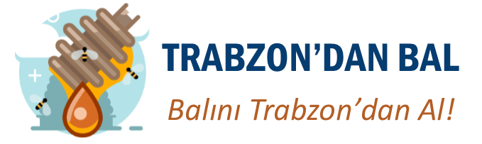 Trabzon'dan Bal, Tereyağı ve Yöresel Ürünler